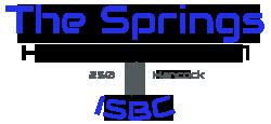 Indian Springs Baptist Church